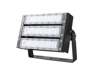 High power LED tunnel lamp 90W-200W