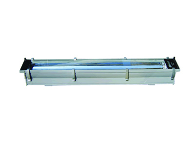 Tunnel fluorescent lamp